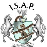ISAP logo coat of arms 2018 (1)