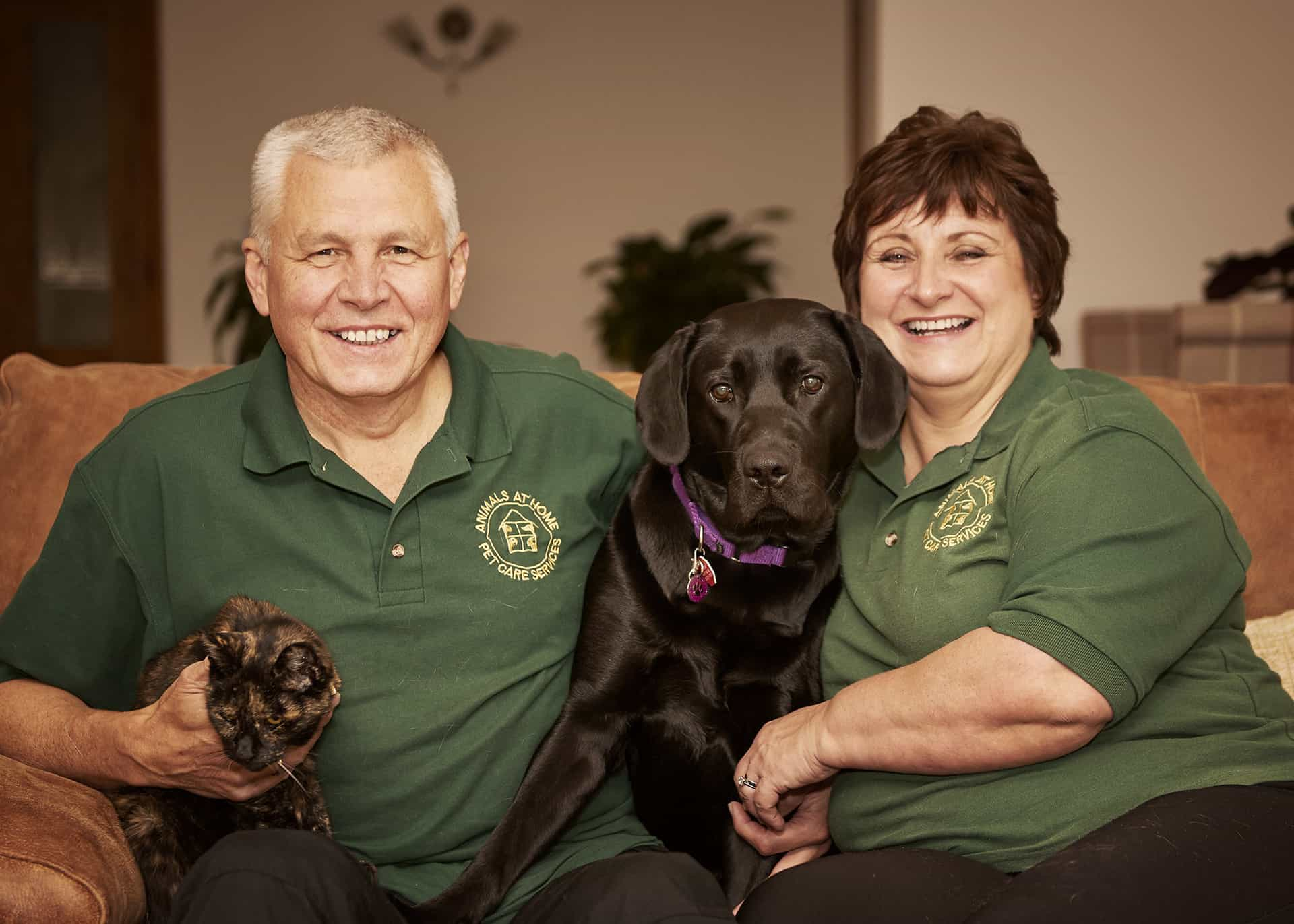Pet Care Services Animals At Home