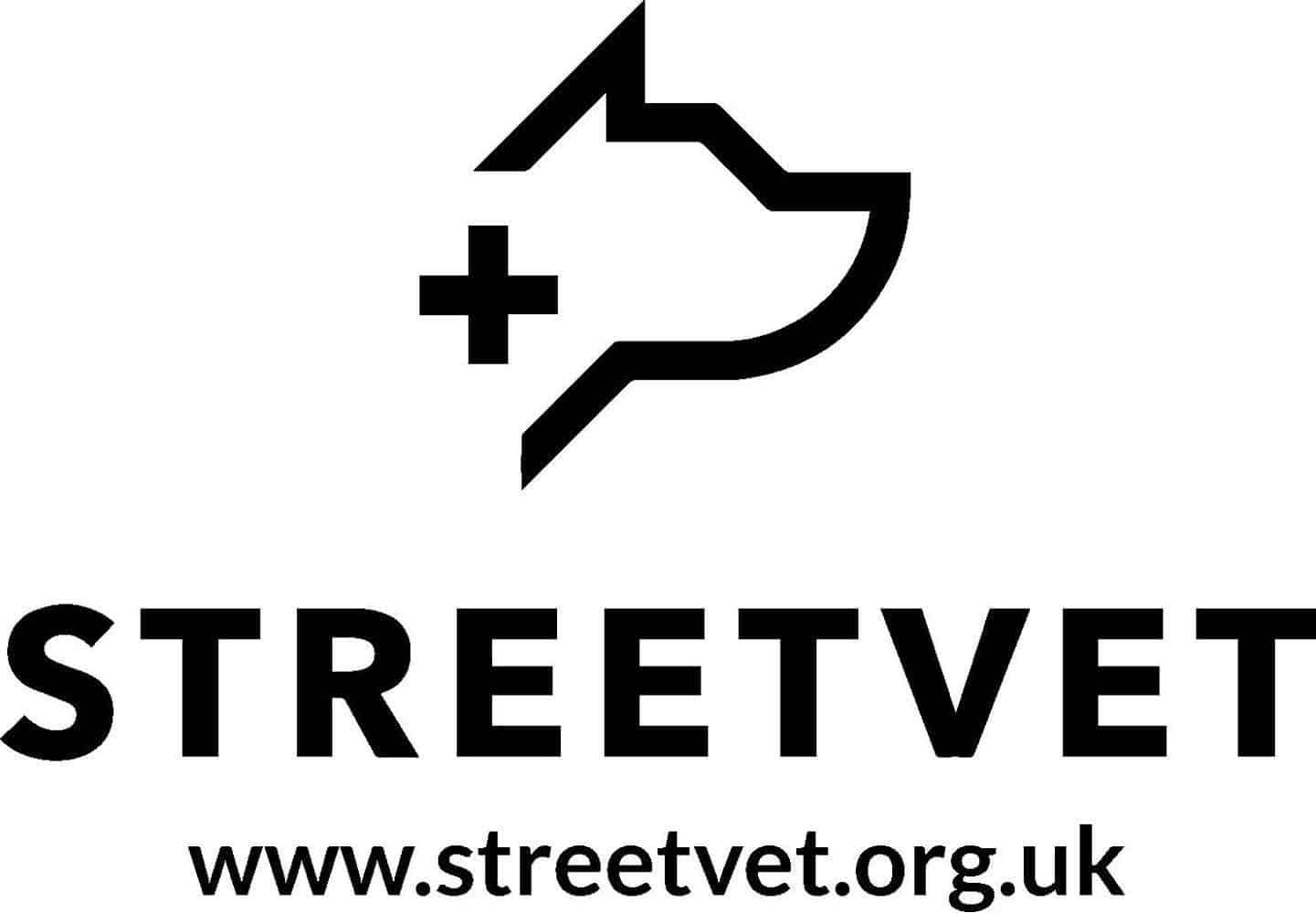 StreetVet Official Logo